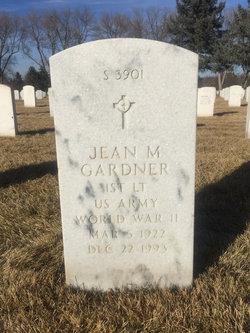 Jean Marian Gardner