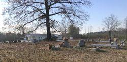 Rucker Grove Baptist Church Cemetery