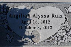 "Angiliah Alyssa ""Lil Mama"" Ruiz"