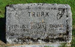 Florence <I>Wheeler</I> Truax