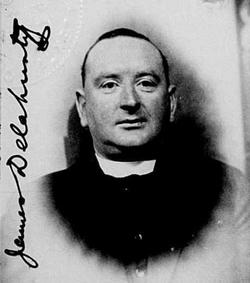 Rev James Joseph Delahunty