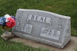 Bette L. <I>Wilt</I> Beal