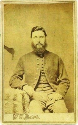 Pvt William L. Balch