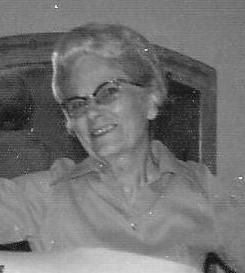Lillian Maevis <I>Tillson</I> Barnett