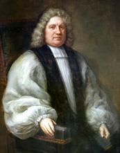 Archbishop Narcissus Marsh