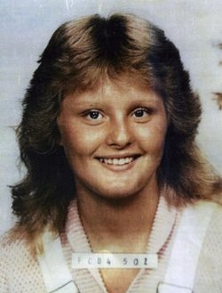Tracey Lynn Campbell