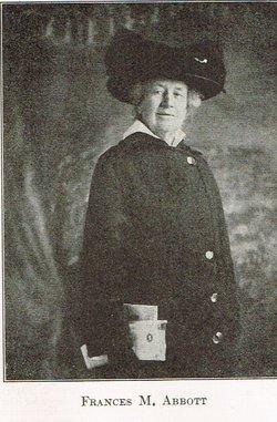 Frances Matilda Abbott