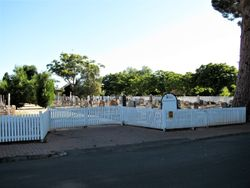 Magill General Cemetery