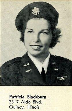 """Mrs Patricia J. """"Pat"""" <I>Blackburn</I> Bonansinga"""