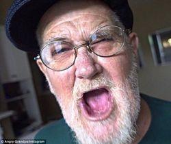 """Charles Marvin """"Angry Grandpa"""" Green, Jr"""