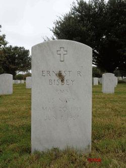 Ernest R Bisbey
