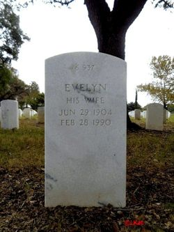 Evelyn Crunk
