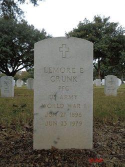 Lemore E Crunk