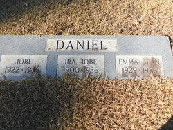 Bedford Jobe Daniell