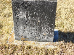 James Powell Curtis