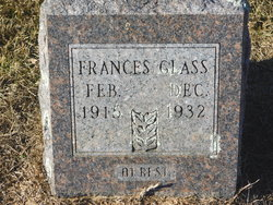 Frances Glass