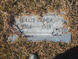 Hollis Honea