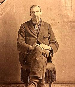 William Henry Stephens