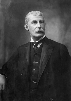 Henry Morrison Flagler