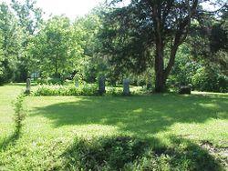 Tiberghein Cemetery