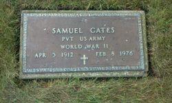 Samuel Gates