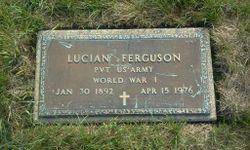 Lucian Ferguson