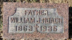 William J. Roach