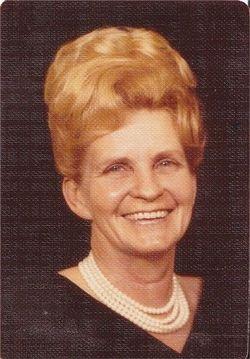 Bessie Opal <I>McHenry</I> Stanley