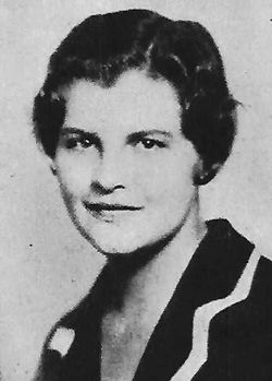Leona B. Carpenter
