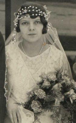 Ruth Syble <I>Hooker</I> Hardin