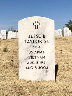 Jesse B. Taylor, Sr