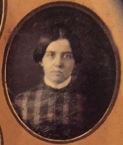 "Anne Louisa ""Annie"" <I>Wight</I> Waddill"