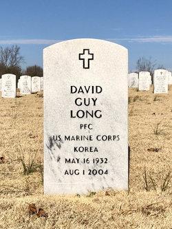 David Guy Long