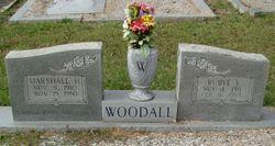 Rubye Vivian <I>Hunt</I> Woodall