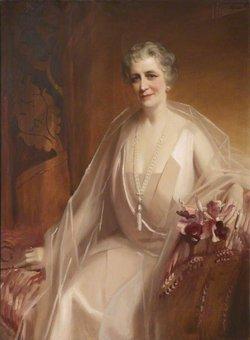 Mary Emma <I>Stillman</I> Harkness
