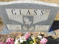 Robert Cyde Glass