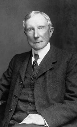 John Davison Rockefeller, Sr (1839-1937) - Find A Grave Memorial