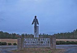 Morning Glory Cemetery
