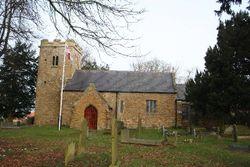 Saint George's Churchyard