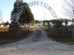 Bonny Oaks Cemetery