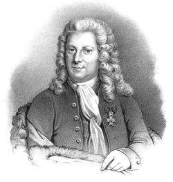 Jonas Alströmer