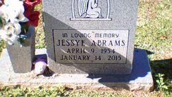Jessye Mae Abrams
