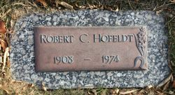 Robert Carl Hofeldt