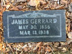 James Gerrard