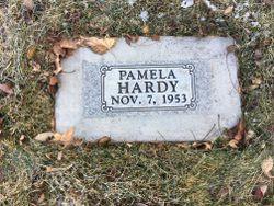 Pamela Hardy