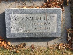 Vinal Millett