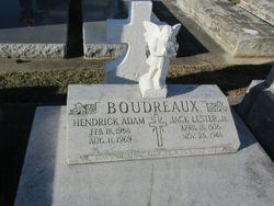 Jack Lester Boudreaux, Jr