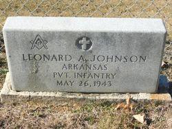 Leonard Austin Johnson