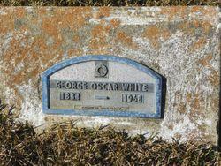 George Oscar White