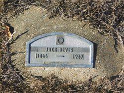 Jack Bever